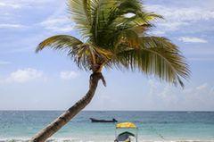 Die schönsten Strände der Welt: 4) Playa Paraiso, Kuba