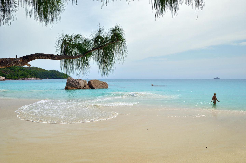 Die schönsten Strände der Welt:  Anse Lazio, Seychellen