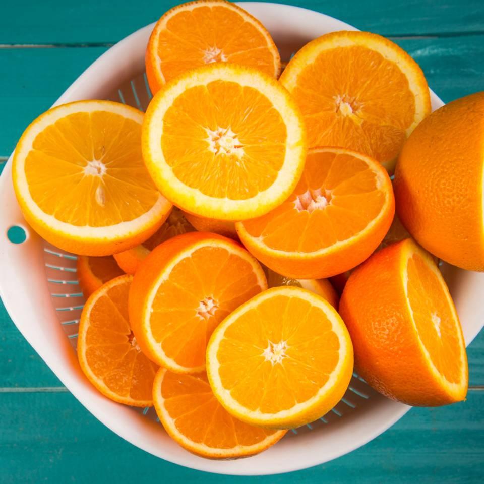 Super Schlankmacher: Die 24 besten wasserreichen Lebensmittel