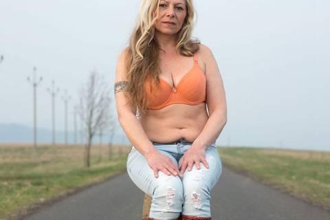 Wovon träumen Prostituierte, die auf dem Straßenstrich arbeiten?