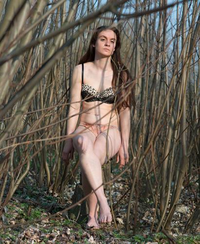Saskia, 24, keine Ausbildung