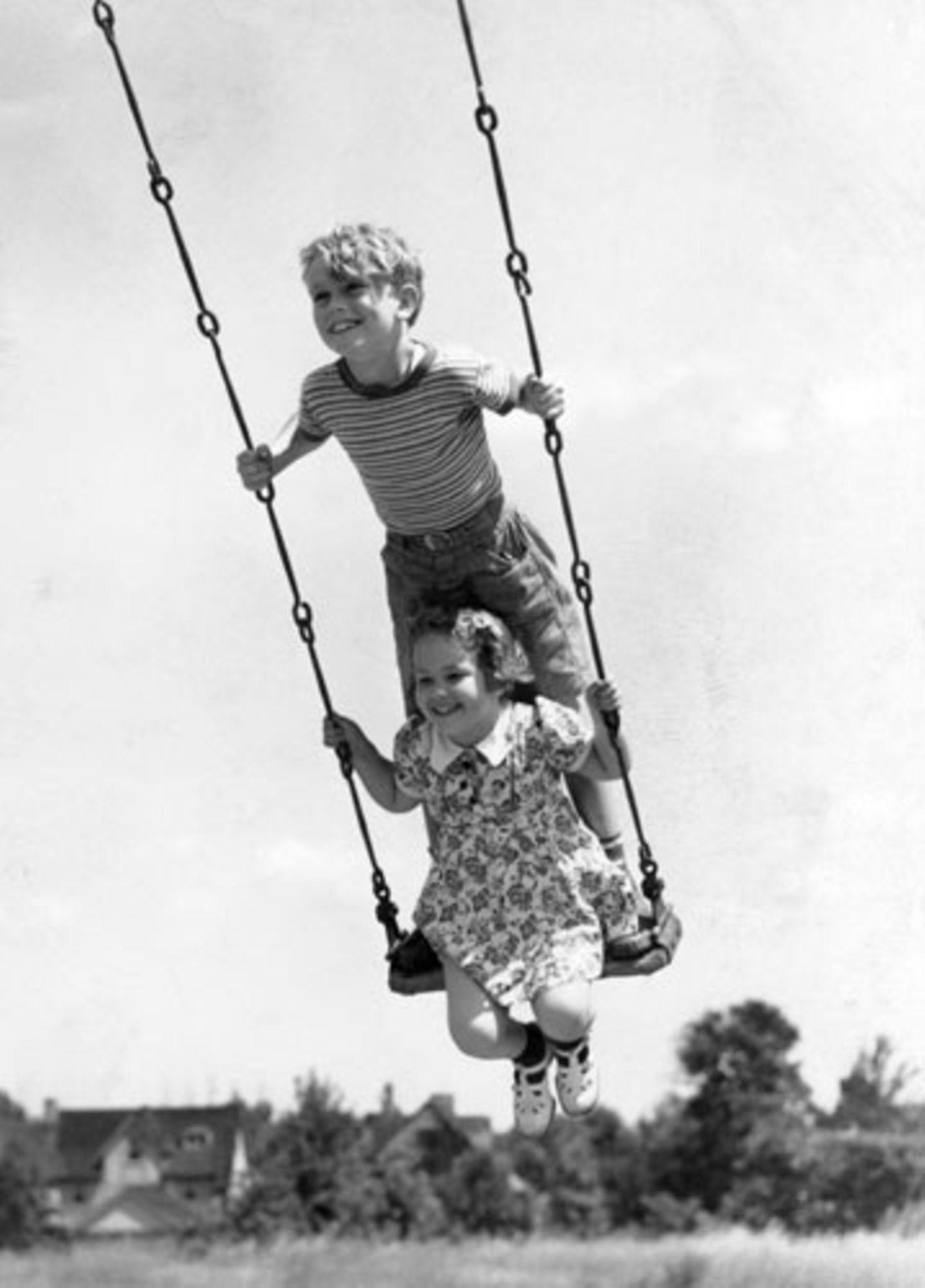 1930: Swing Kids