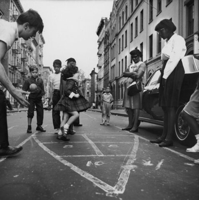 1965: Himmel und Hölle in Harlem