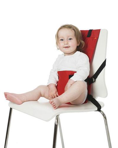 Mobiler Kinderstuhl