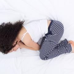 Rücken, Bauch oder Seite? So schlaft ihr am besten!
