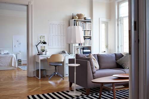 Ikeas neue Design-Kollektion mit Ladefunktion fürs Smartphone