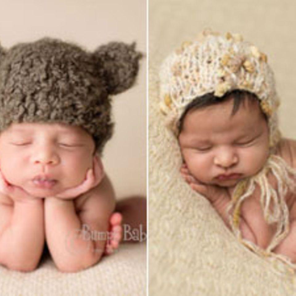 Wonneproppen-Alarm! 30 Baby-Bilder zum Dahinschmelzen