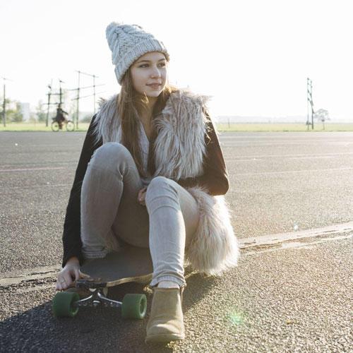6. Spaziergang über das Tempelhofer Feld