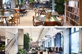 5. Shoppen, gucken und entspannen im The Store x Soho House