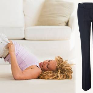 Styling tipps mode die schlank macht - Hosen die schlank machen ...