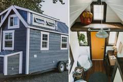 In dieses Mini-Haus wollt ihr sofort einziehen!