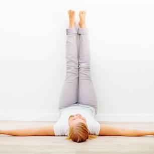Flow-Yoga: Energie im Fluss