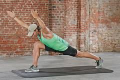 Fit in 30 Tagen - mit nur 30 Minuten Training