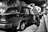 Fahrer Valeriy schwärmt für Musik: Rock, Pop und Klassik