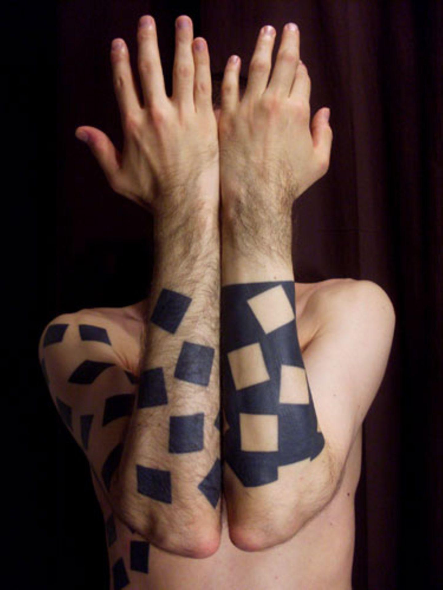 Kunst auf der Haut - die Geschichte der Tattoos