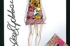 Dolce & Gabbana für Net-a-Porter - exklusive Capsule Collection