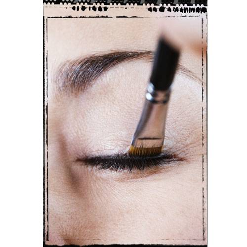 schmink stunde so leicht kann schminken sein schritt. Black Bedroom Furniture Sets. Home Design Ideas