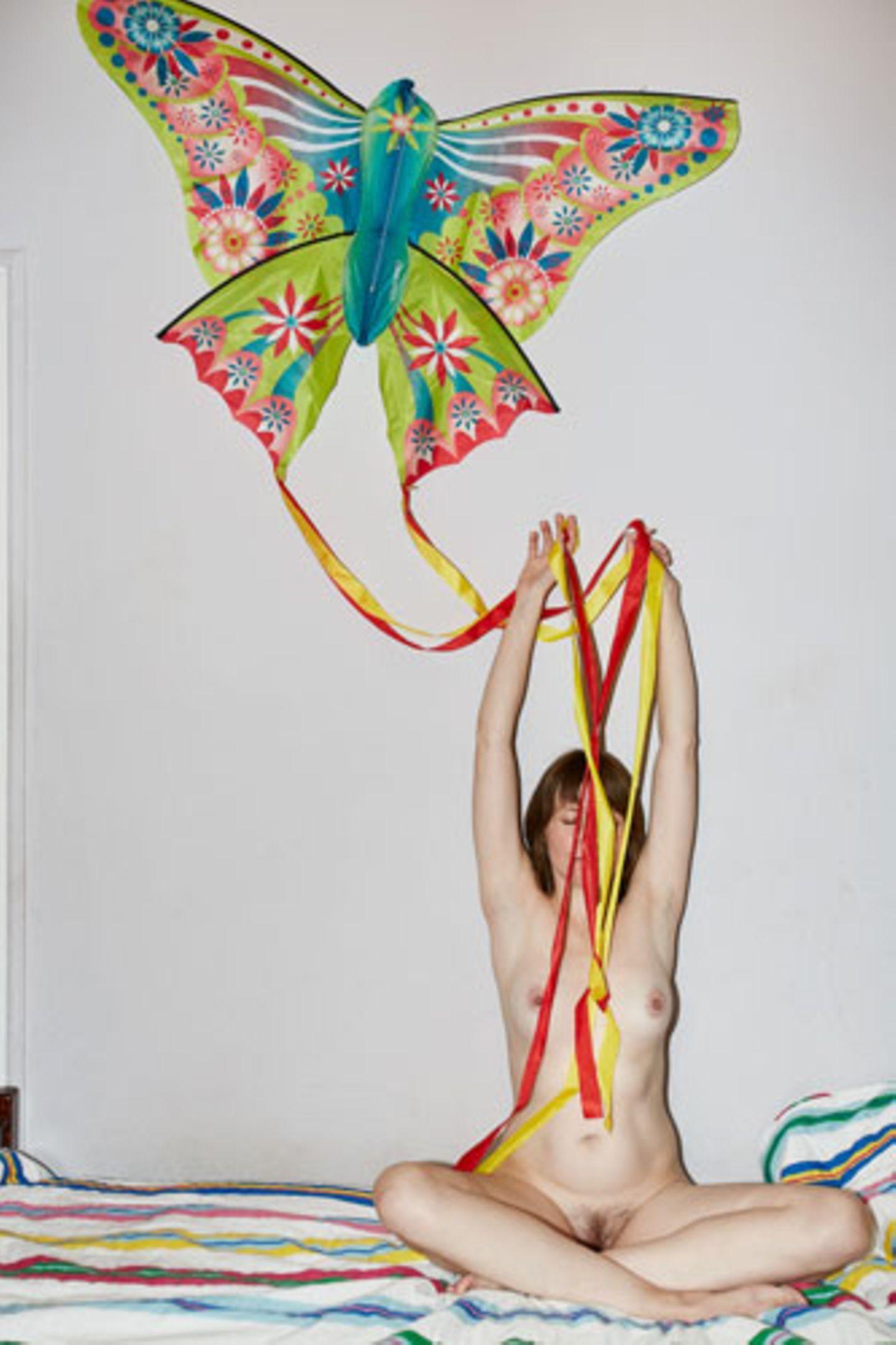 """Nackt und ohne Photoshop: Das """"Nu Project"""" zeigt, dass jeder Mensch wunderschön ist!"""