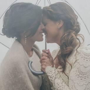 Braut-Make-up: Die 10 schlimmsten Stylingfallen