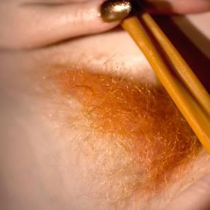 Pro Busch 8 Gründe Warum Wir Unsere Schamhaare Nicht Rasieren