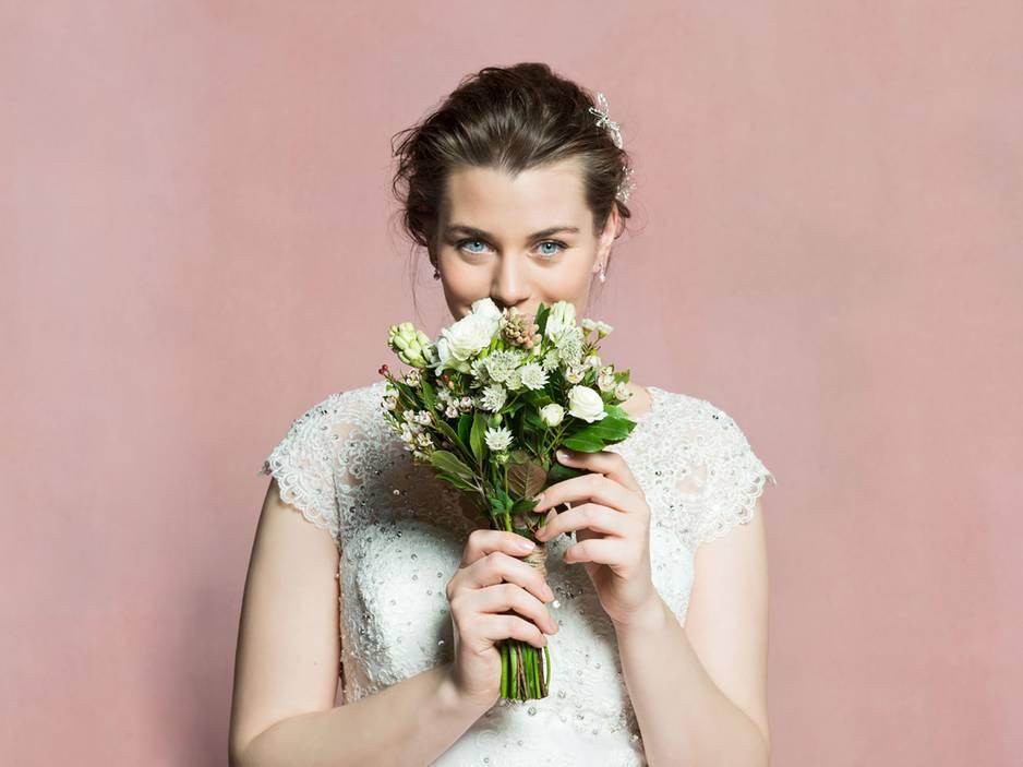 Ungewöhnliche Brautmode - das sind die schrägsten Trends
