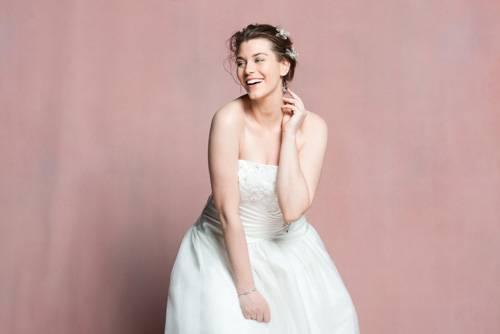 Plus-Size-Brautkleider: Brautmode für kurvige Frauen bei Navabi ...