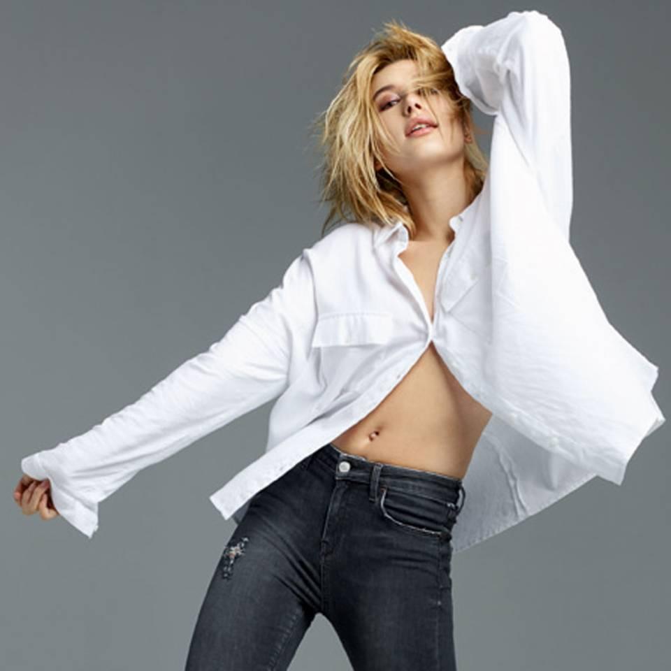 Wir sind verliebt in die neuen Topshop Jeans