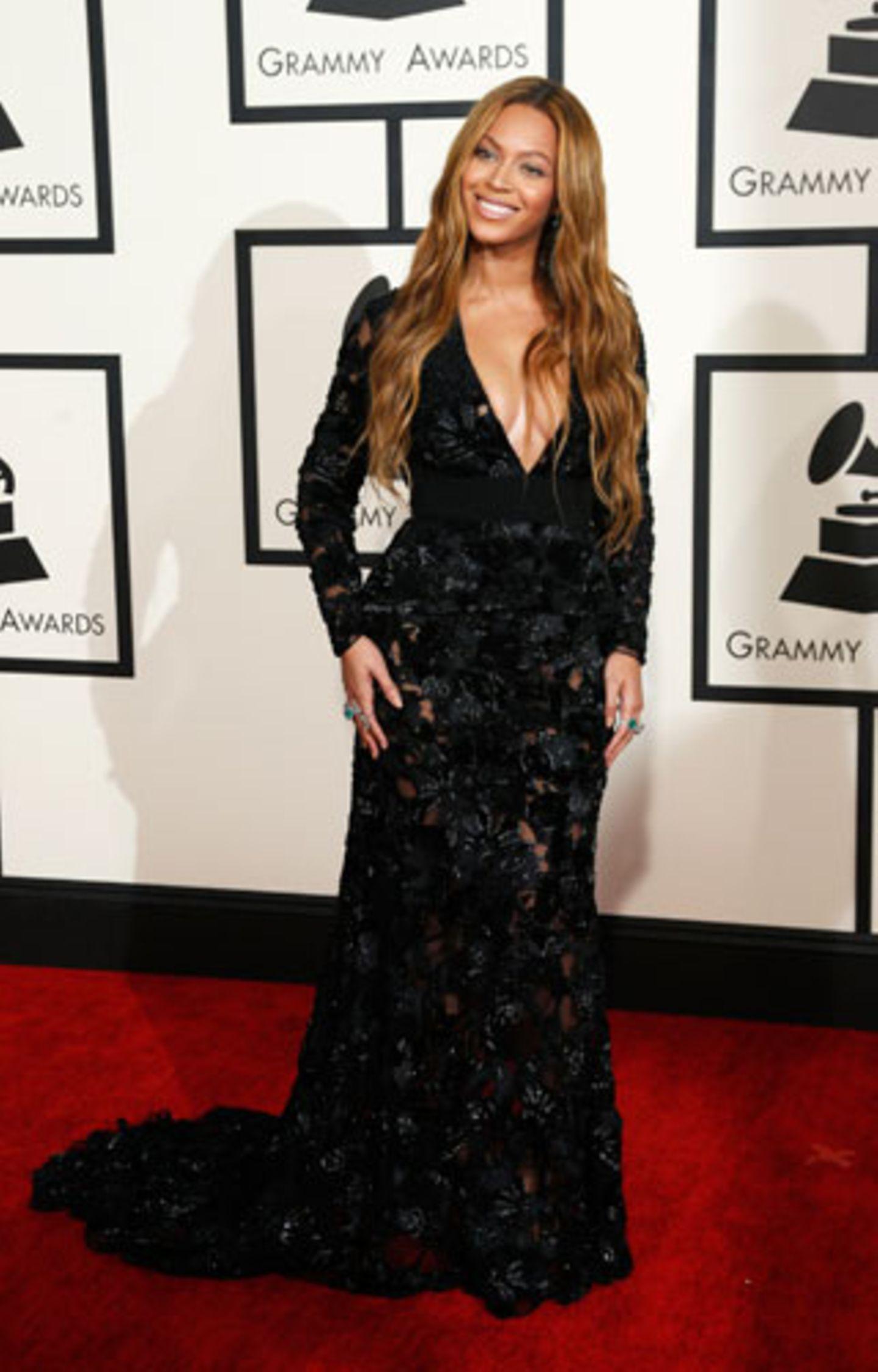 Die Stars bei den 57. Grammy Awards
