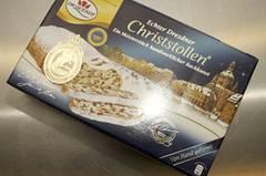 """""""Echter Dresdner Christstollen"""" von Dr Quendt - das sagt die Jury:"""
