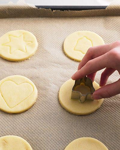 Platzchen verzieren zuckerguss rezept