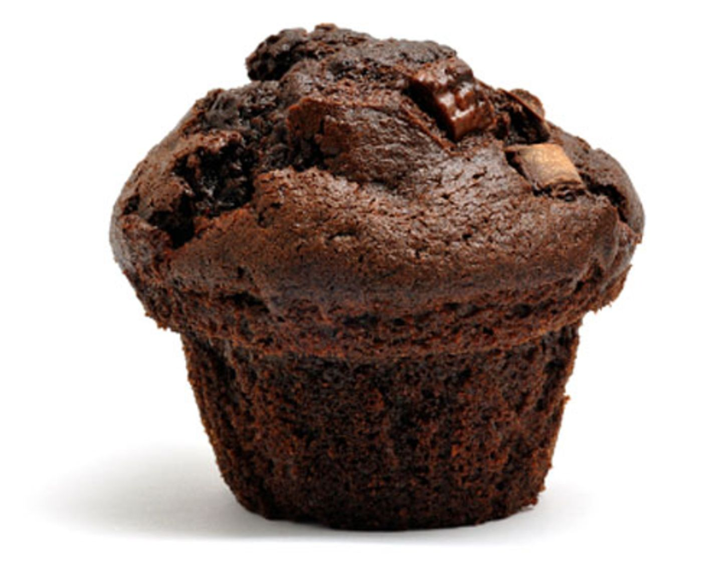 Double Chocolate Muffin XL