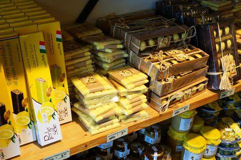 Südtirol: Souvenirs aus den Bergen