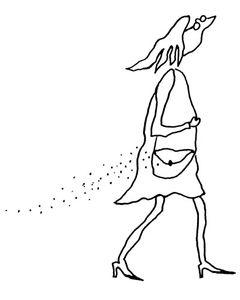 """Manchmal ist das Single-Leben wirklich eine Zumutung! Und manchmal ist es wundervoll. Vor allem - es lässt sich ganz einfach auf den Punkt bringen. Die New Yorker Autorin Beth Griffenhaben ist Single und hat ihre Glücks- und Hassmomente in Haiku aufgeschrieben. Das ist eine japanische Kurz-Gedichtform, die inzwischen international Karriere gemacht hat. Und weil mit Bildern alles schöner ist, hat Cynthia V. Meyers ihren Haiku ein Anglitz gegeben. (Bei aller Liebe, 160 Seiten, Verlag sanssouci, 9.90 Euro) Über dieses Bild Allein nach Hause Tasche voller Chipskrümel kommt schon der Kummer? Mehr Single-Themen bei BRIGITTE.de Test: Sind Sie ein glücklicher Single?"""" 10 Fakten über das Kennenlernen Paar? Nein danke"""