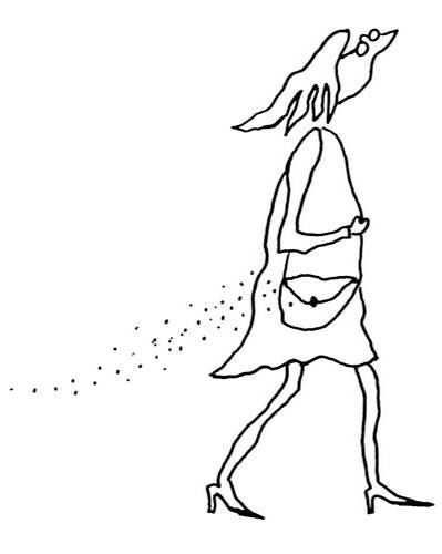 """Partnersuche: Manchmal ist das Single-Leben wirklich eine Zumutung! Und manchmal ist es wundervoll. Vor allem - es lässt sich ganz einfach auf den Punkt bringen. Die New Yorker Autorin Beth Griffenhaben ist Single und hat ihre Glücks- und Hassmomente in Haiku aufgeschrieben. Das ist eine japanische Kurz-Gedichtform, die inzwischen international Karriere gemacht hat. Und weil mit Bildern alles schöner ist, hat Cynthia V. Meyers ihren Haiku ein Anglitz gegeben. (Bei aller Liebe, 160 Seiten, Verlag sanssouci, 9.90 Euro) Über dieses Bild Allein nach Hause Tasche voller Chipskrümel kommt schon der Kummer? Mehr Single-Themen bei BRIGITTE.de Test: Sind Sie ein glücklicher Single?"""" 10 Fakten über das Kennenlernen Paar? Nein danke"""