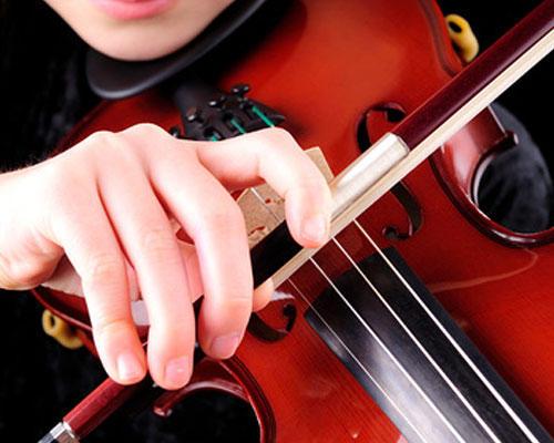 Ein Instrument lernen