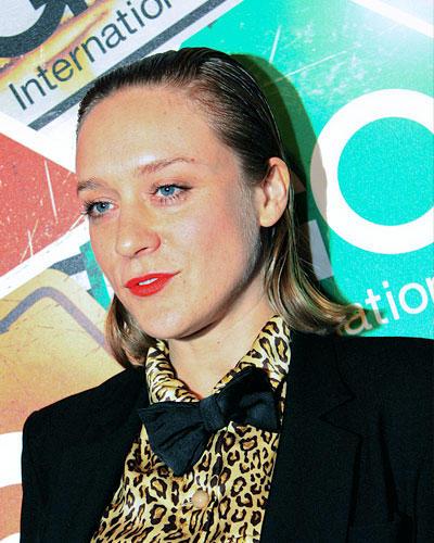 Flop-Frisur 2011: Chloë Sevigny