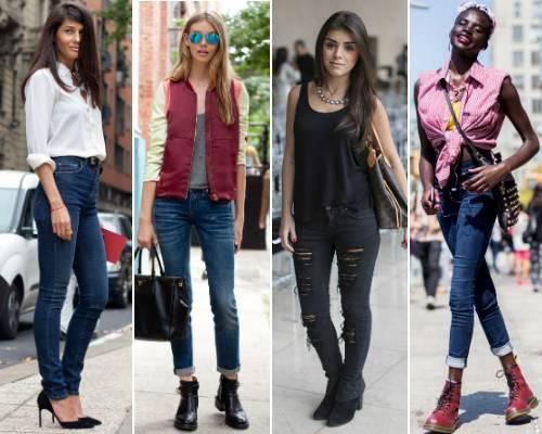 Achtung! Die beliebte Skinny Jeans schadet deiner Gesundheit