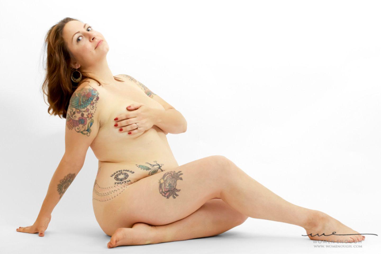 Vanessa, 37