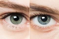 Welches Make-up passt zu meiner Augenfarbe?
