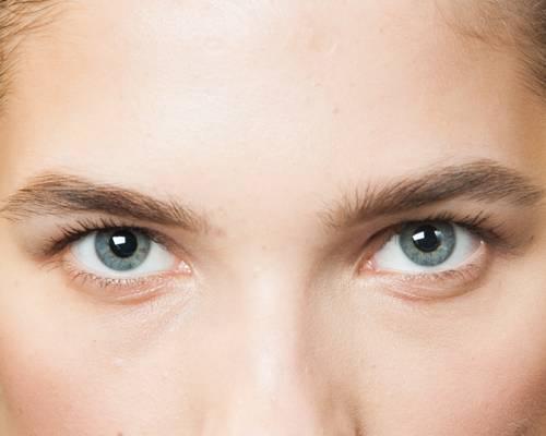 Typberatung Welches Make Up Passt Zu Meiner Augenfarbe Brigittede