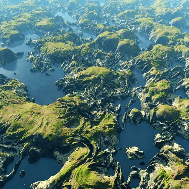 Südamerika: Amazonas