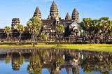 Kambodscha: Angkor Wat
