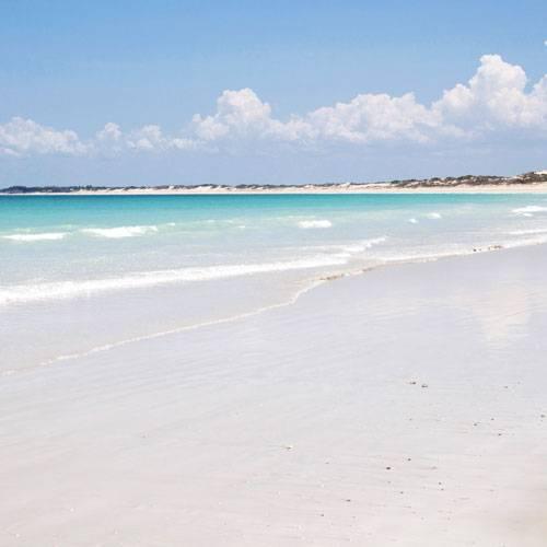 Australien: Cable Beach