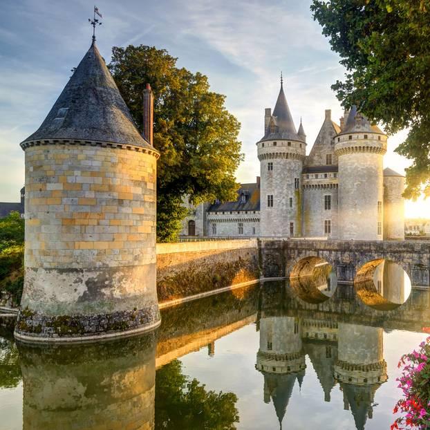 Frankreich: Loire