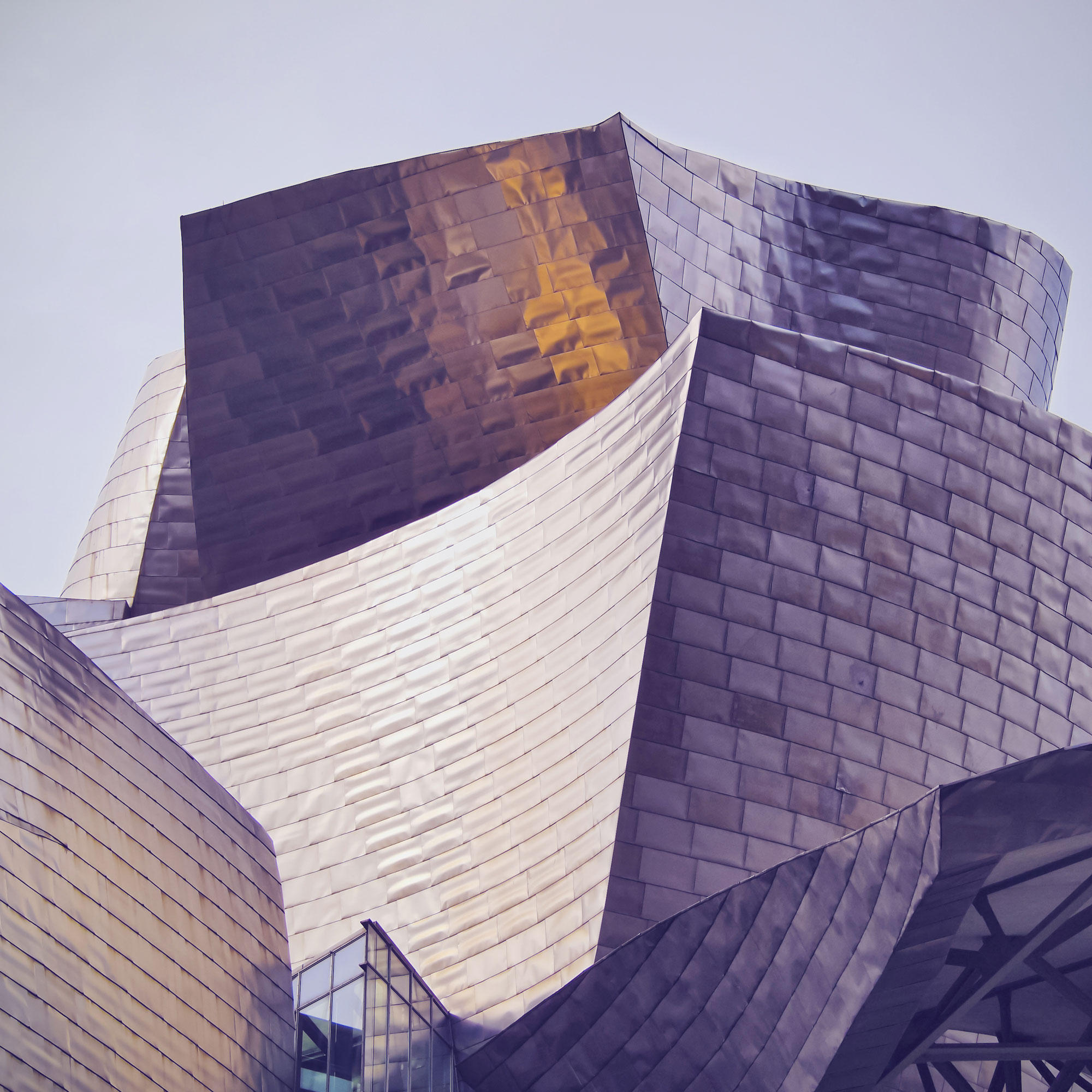 Bilbao: Guggenheim Museum
