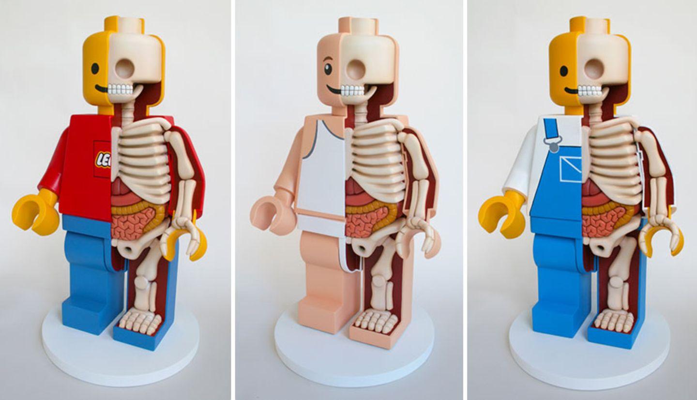 Lego-Mann