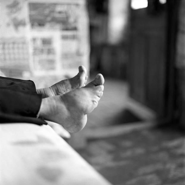"""""""Bound Feet: Women of China"""""""