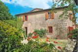 Toskana: Landhaus mit Pool