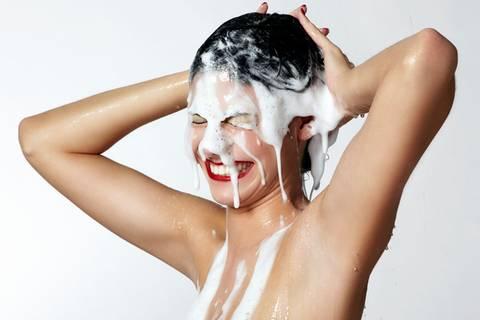 Das richtige Shampoo für jeden Haartyp