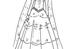 Royale Hochzeitskleider: Queen Elizabeth II